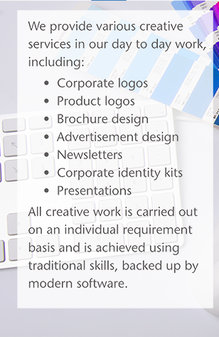 MSL Graphics - Graphic Design - corporate logos, brochure design, corporate identity, newsletters, presentations